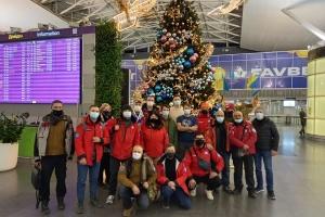 Изучение растений и «апгрейд» станции: в Антарктику отправилась украинская экспедиция