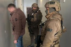 Контрразведка задержала в Одесской области террориста «ЛНР»