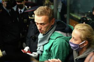 У Bellingcat не виключають, що Навального можуть отруїти знову