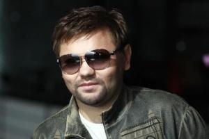 Умер известный украинский дизайнер Ермаков