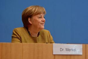 Меркель закликала до подальших зусиль на шляху до гендерної рівності