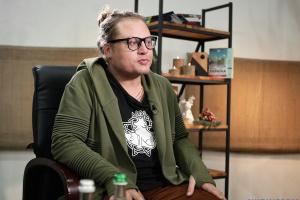 Лавренчук: Попри все братиму участь у конкурсі за посаду керівника Одеської опери