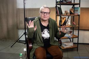 Шевченківський комітет виступив на підтримку головного режисера Одеської опери