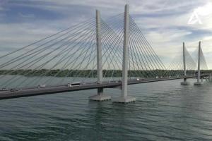 Кременчуцький міст будуватиме турецька компанія