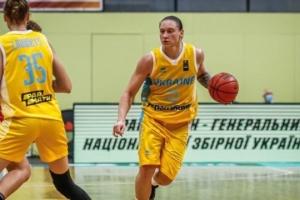 Женская сборная Украины узнала расписание матчей отбора на Евробаскет-2021