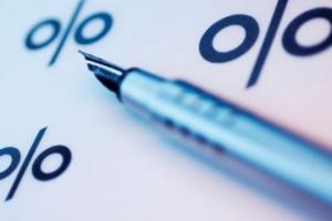 La tasa de descuento se mantiene sin cambios en el 6%