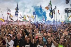 Фестиваль у Гластонбері вдруге скасували через пандемію
