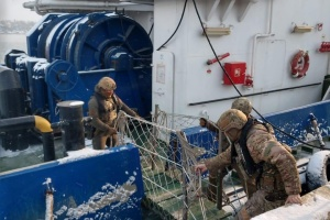 СБУ блокувала схему переправлення моряків на роботу до окупованого Криму
