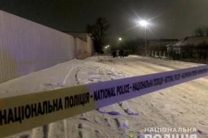 На Николаевщине мужчина ранил отца и двух полицейских