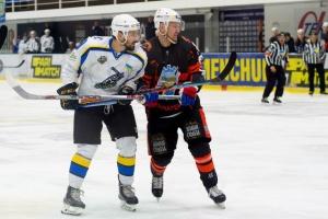 УХЛ: «Кременчук» переміг «Дніпро», «Краматорськ» обіграв «Білий Барс»