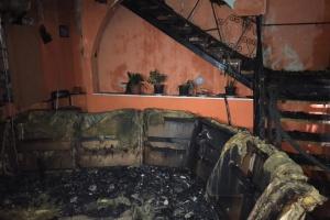 Пожежа у Харкові: Правоохоронці затримали трьох працівників будинку для літніх людей