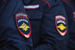 МВД России пригрозило агитаторам протестов, планируемых на 23 января