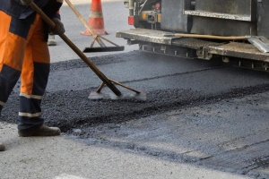 На Львівщині відремонтували дорогу від Самбора до Борислава