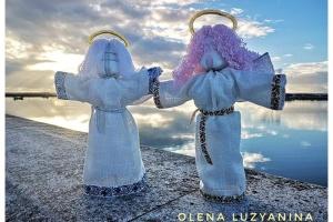 Різдвяний проєкт українських майстринь-лялькарок отримав відзнаку V «Вертеп-фесту»
