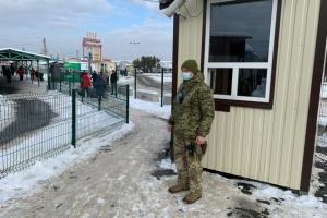 Оккупанты до сих пор блокируют пять КПВВ на Донбассе