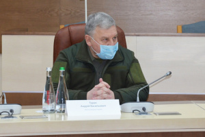 Міноборони готове збільшити фінансування ракетної програми - Таран