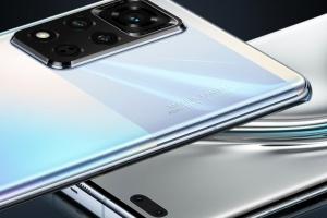 Honor представив 5G-смартфон