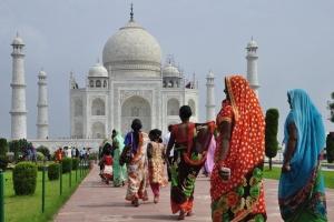 В Индии искусственный интеллект будет «защищать» женщин от домогательств на улице