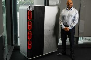 Разработали первую в мире домашнюю батарею на водороде
