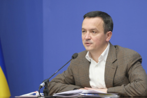 Ukraine creates all necessary mechanisms to attract investment – Petrashko