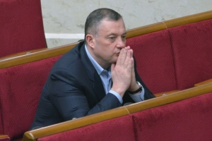 Жена Ярослава Дубневича хочет поделить имущество. В ЦПК говорят - чтобы избежать ареста