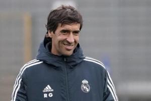 Рауль - єдиний кандидат «Реала» на випадок відставки Зідана