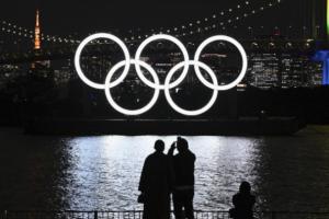Японія розглядає можливість проведення Олімпіади без глядачів