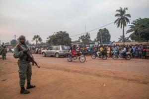 В ЦАР - попытка государственного переворота, ввели чрезвычайное положение