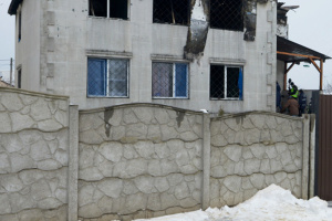 Brand in Pflegeheim: Mieter in Gewahrsam genommen
