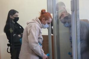 Руководителя сгоревшего дома престарелых в Харькове арестовали без права на залог