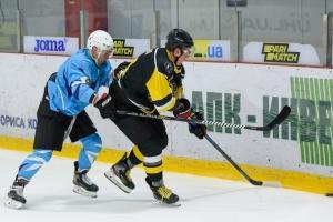 УХЛ: «Краматорськ» переміг «Крижаних Вовків», «Донбас» обіграв «Білий Барс»