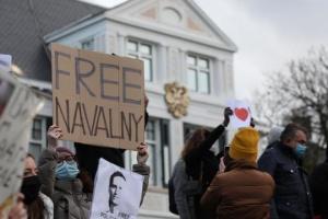 Протести в Росії: Що далі? Домовленості? Білорусизація? Майдан?
