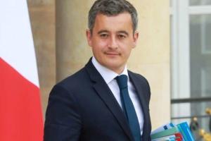 Глава МВД Франции отреагировал на жестокое избиение украинского подростка