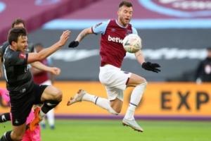 Гол Ярмоленка помог «Вест Хэму» победить в Кубке Англии