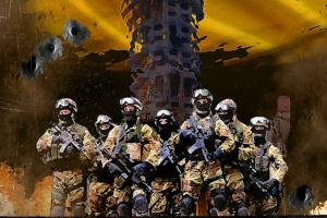 Оборона Донецького аеропорту: це ніколи не буде забуто