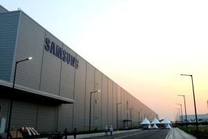Samsung планирует инвестировать $10 миллиардов в производство 3-нанометровых процессоров