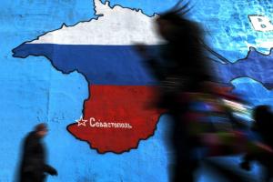 Всупереч рішучим протестам кримських татар
