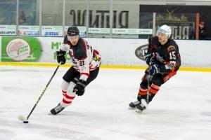 УХЛ: «Кременчуг» обыграл «Мариуполь»