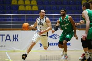 Суперліга: «Запоріжжя» перемогло «Харківських Соколів»