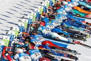 Норвежець Йоганнес Бьо виграв мас-старт в Антгольці, Дудченко 25-й