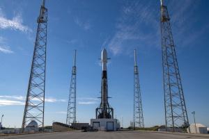 SpaceX здійснила наймасштабніший запуск в історії космонавтики