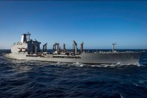 У Чорне море зайшов другий військовий корабель США