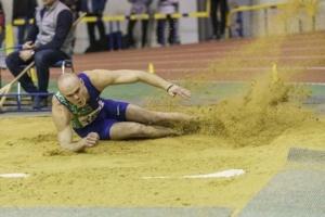 Український стрибун у довжину виграв міжнародний турнір в Стамбулі
