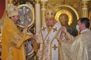 У польському Ольштині відбувся чин архиєрейського найменування нового єпископа УГКЦ