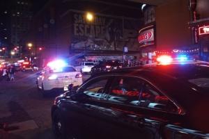 В США в результате стрельбы в городе погибли пять человек