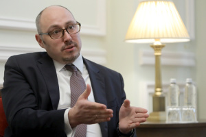 Ukraine looking for alternative markets for businesses affected by Belarusian restrictions