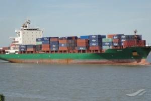 Пірати пригнали турецький корабель із 15 заручниками до берегів Габону