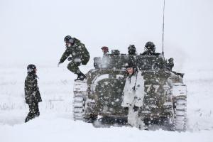 Білорусь почала раптову перевірку бойової готовності армії
