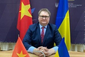Ukrainische Exporte nach Vietnam um 92 Prozent gestiegen