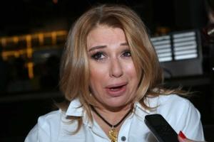До «чорного списку» в Україні потрапили Альона Апіна і колишня «стрілка»
